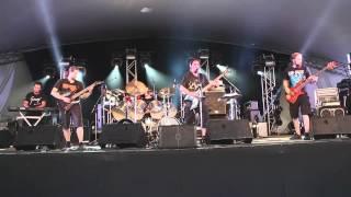 Murzim - Chagrin d'hiver (Live - Amqui)