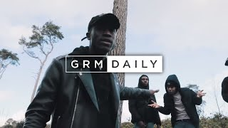 Claud ft. KE4T - Fake Love  | GRM Daily