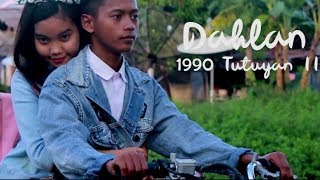 Dilan 1990   (Parody Tutuyan II) Video Pendek/Trailer