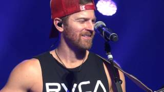 Kip Moore-Running For You-Peoria,IL