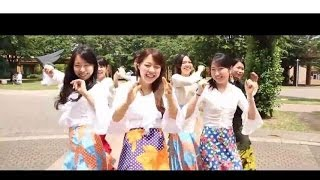 TUFS HAPPY - 東京外国語大学PV (Music by Pharrell Williams)