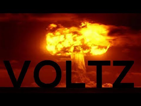 Voltz Warfare -Part 10- Solar power jazz
