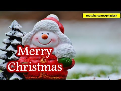 Merry Christmas 2016 Wishes, Whatsapp Video, Xmas Greetings, Christmas Songs, Music and E Cards