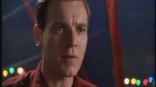 BIG FISH - HQ Trailer  ( 2003 )