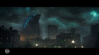 Годзилла 2: Король монстров - второй трейлер