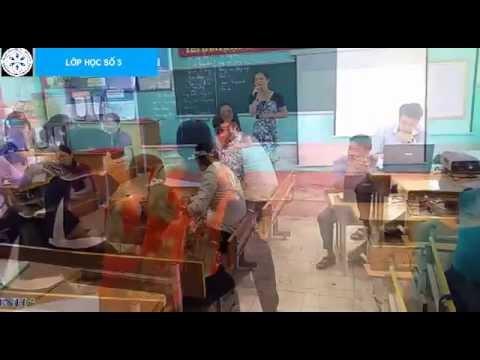 Tập huấn VNEN lớp học số 3 tại trường Tiểu học Hoàn Sơn - Tiên Du - Bắc Ninh