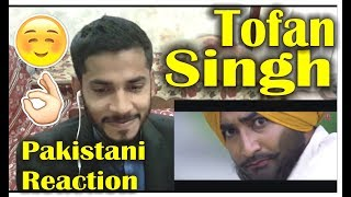 Pakistani Reaction on Tofan Singh Trailer - Ranjit Bawa : Latest Punjabi movie