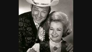 Watch Roy Rogers Happy Anniversary video