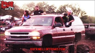 PG AFTER HOURS MUD TRUCK MUDDING AT REDNECKS WITH PAYCHECKS!