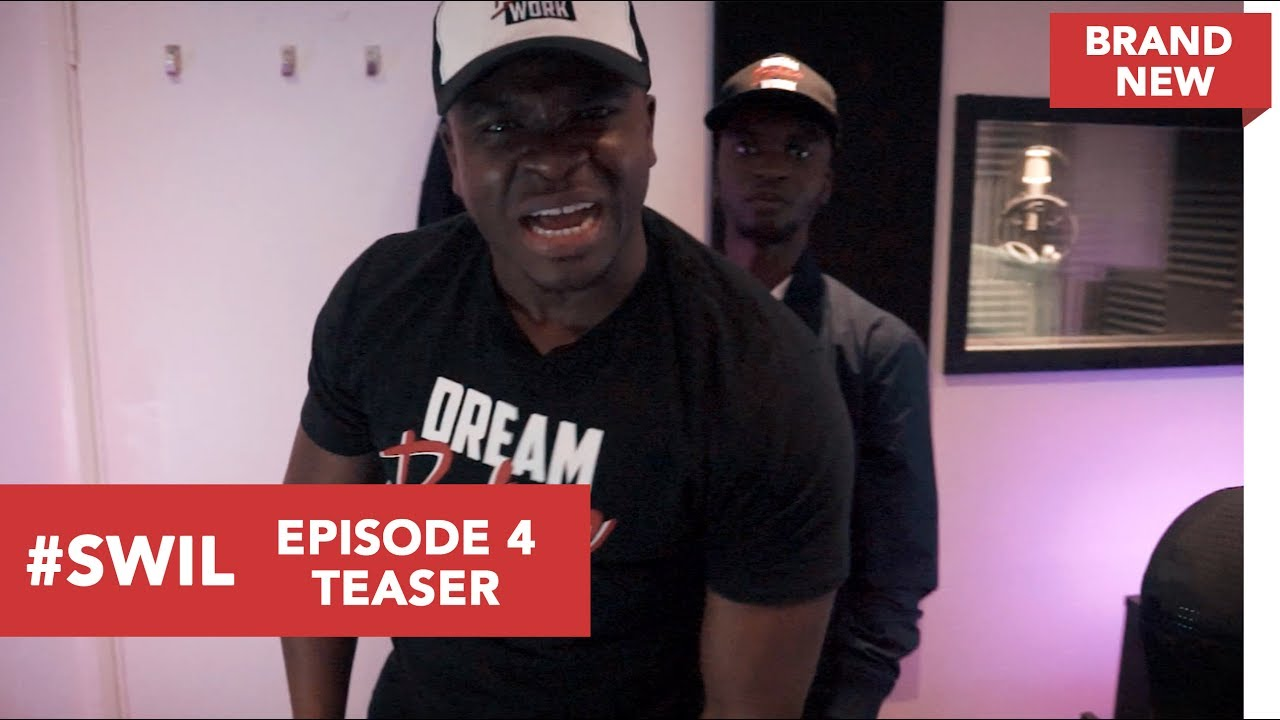 #SWIL | EPISODE 4 TEASER