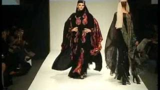 hanayen dubai fashion week spring summer 27 10 10