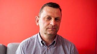 Rozmowa z Krzysztofem Winiarskim, radnym sejmiku województwa mazowieckiego