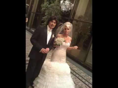 عکسهای لیلا فروهر عروسی