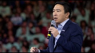 Andrew Yang 'Thrilled' Judge Restores NY Presidential Primary: 'It's the Right Decision'