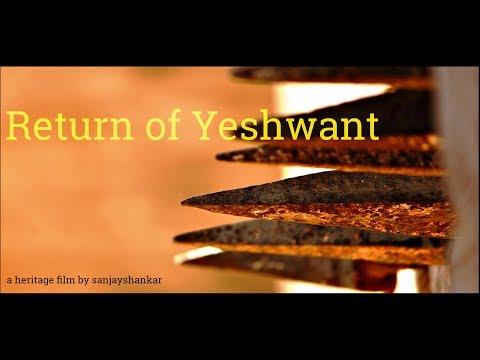 Return of Yeshwant Holkar - The Napoleon of India