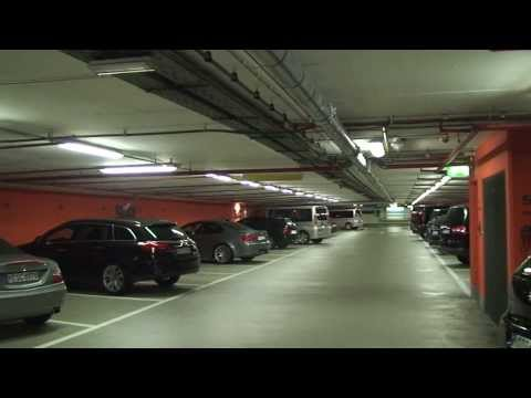Sixt Rental Cars @ FRA Airport Parking