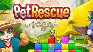 Pet Rescue Saga Level 650