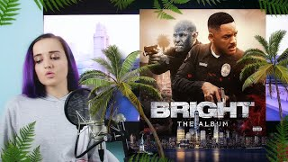 Machine Gun Kelly, X Ambassadors & Bebe Rexha - Home (Russian cover)/(кавер на русском)
