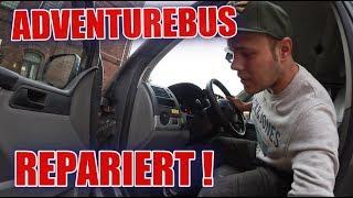 Der Adventurebus ist wieder Fertig ! :D | ItsMarvin