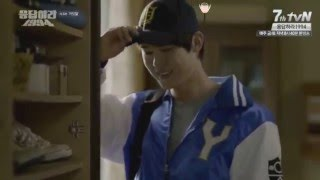 [FMV | Parody] Reply 1994: Chilbong - NaJung