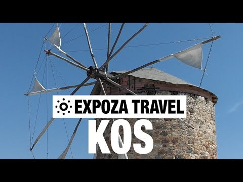 Kos Vacation Travel Video Guide