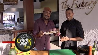 Cook With Fun - (2019-03-02) | ITN Thumbnail