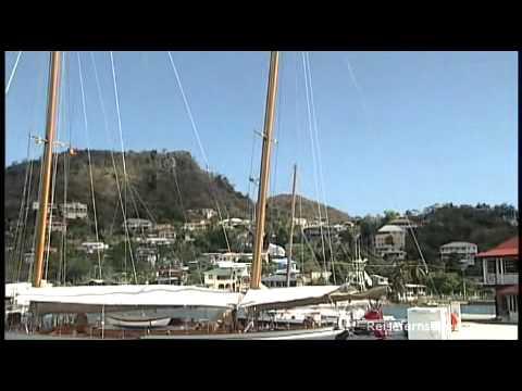 Grenada powered by Reisefernsehen.com - Reisevideo / travel clip