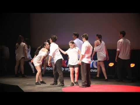 Performance   CMJ - Conservatório de Música da Jobra   TEDxAveiro