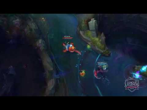 Play Tahm Kench like Jactroll | Lolesports