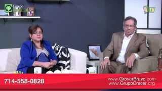 Desorden de Hiperactividad y Problemas de Comportamiento | Creciendo en Familia | Grover Bravo (2-4)