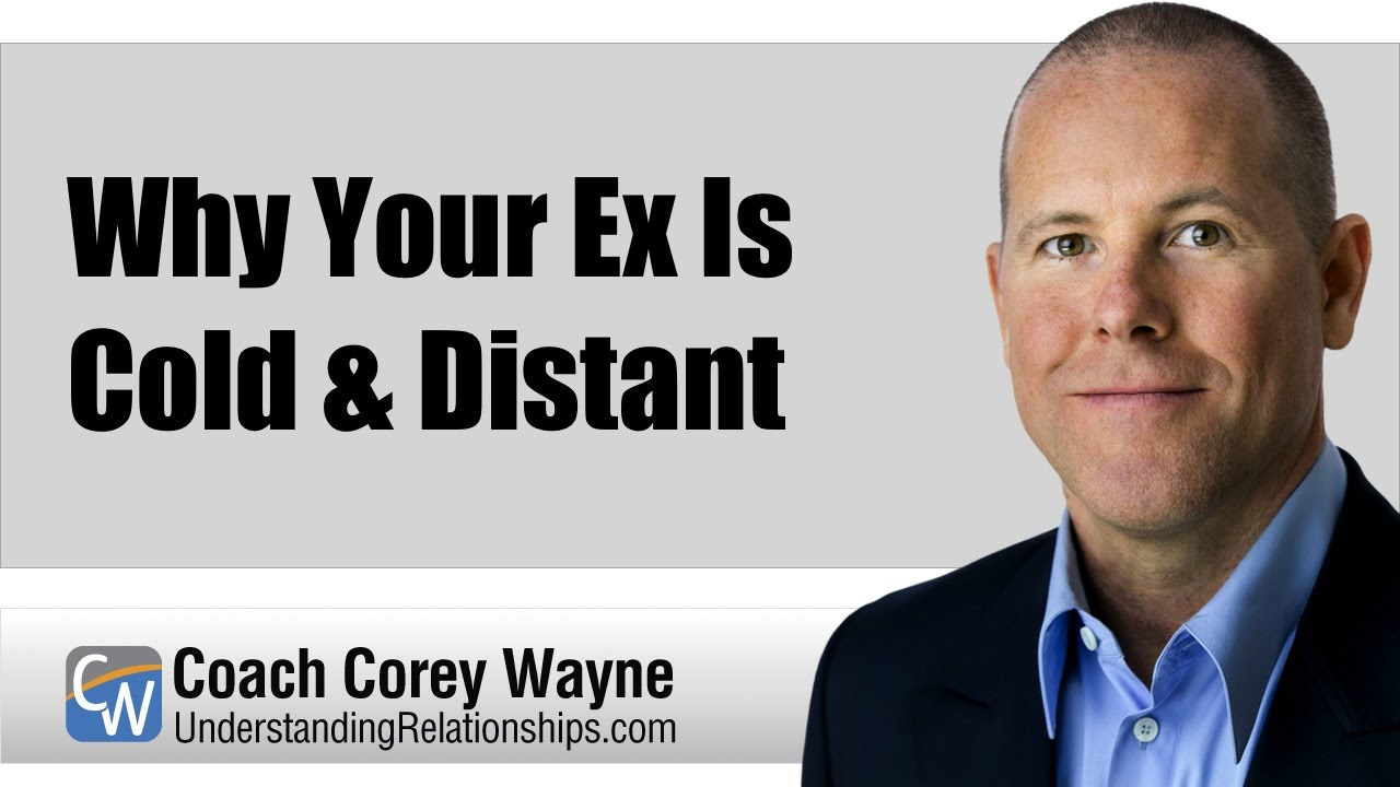 what to do when your man is distant