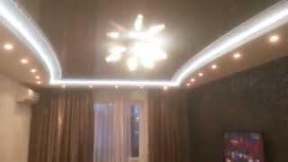 Квартира с перепланировкой кухни(, 2014-01-24T14:40:47.000Z)
