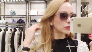 Shopping Vlog Moscow* примерка одежда ,обувь*  косметика, парфюмерия(, 2016-05-24T04:10:59.000Z)