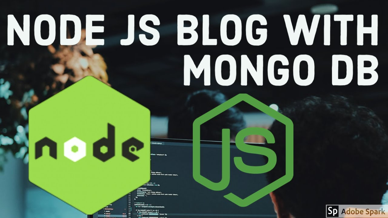 Node JS Blog APIs with Mongo DB #27