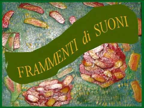 Renato Centonze, Frammenti di suoni, Lecce 2005