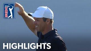 Highlights   Round 4   Valspar 2019