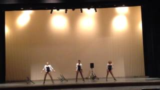 Sorry Yet Tilles Rehearsal