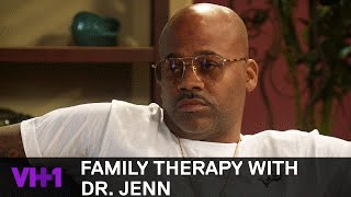 Dame Dash & His Brothers Bobby and Jeremy Go At It | Family Therapy With Dr. Jenn