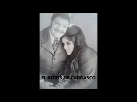 EL ADIOS DE CARRASCO   ALICIA JUÁREZ Y JOSE ALFREDO JIMENEZ 2014