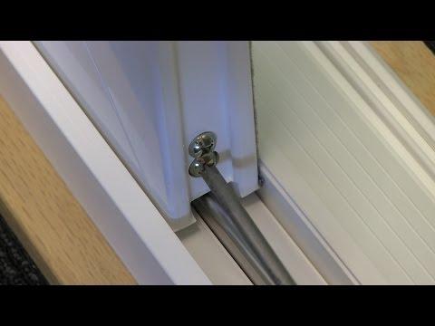 Exterior Sliding Doors in Lewisville