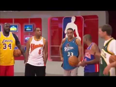 504 NBA Open Court - Basketball 101