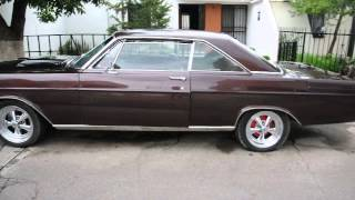 ford galaxie 500 1965