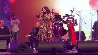 Sherine Global Village Concert 02