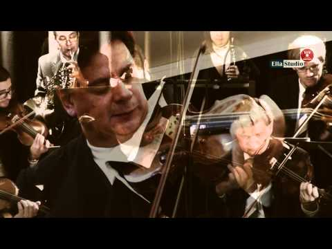 CONCERTINO IN CASINO - Kammerorchester CONCERTINO WIEN - TRAILER