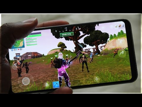 Fortnite Mobile Android is HERE for ALL Devices