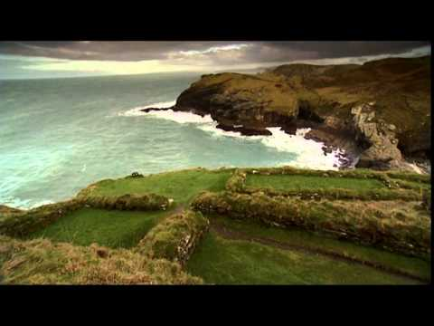 "The Celts  -  BBC Series Ep 4 - "" From Camelot to Christ"""