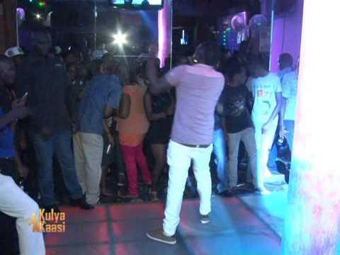 KULYA KAASI-Ambiance Club mu Kampala
