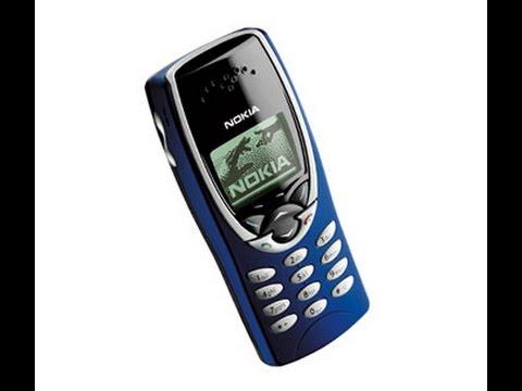 Nokia Ringtone hurdy-gurdy