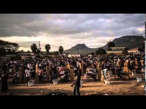 Malawi election Peter Mutharika wins presidential VOTE   BREAKING NEWS   31 MAY 2014