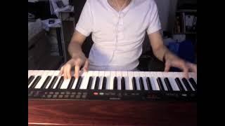 Shinhwa - Venus - Piano Cover (Request #278).